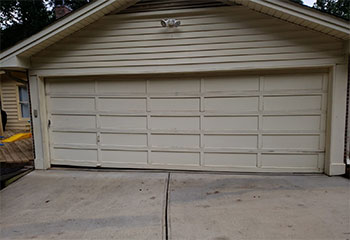 Track Replacement By Garage Door Repair East Northport Company